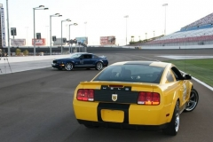 Shelby Z-Max Commerical
